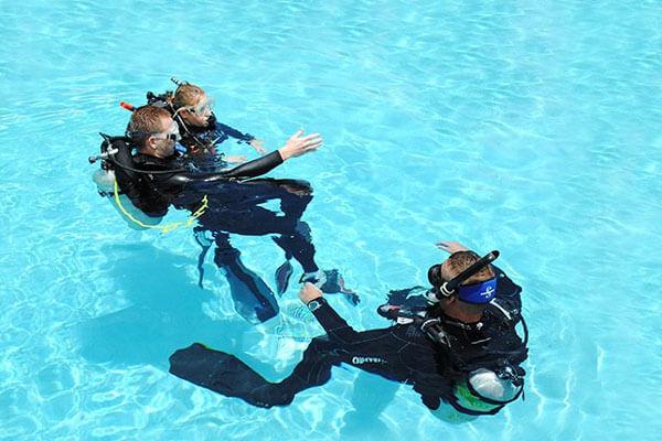 Curso Resgate (Rescue)