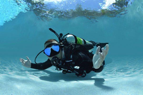 Curso Básico (Open Water)